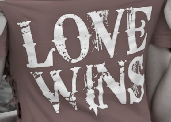 Love Wins - C3 Church Orlando