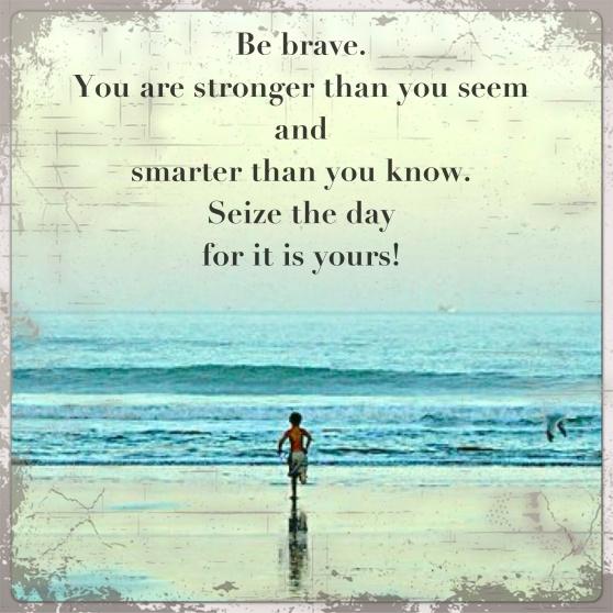 Seize the Day!
